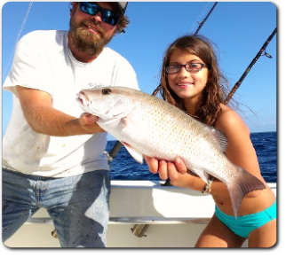 Venice, Sarasota, SIesta Key, SW Florida Offshore Fishing